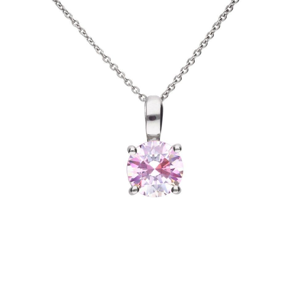 diamonfire-silver-pink-zirconia-claw-pendant-p20985-58762_zoom