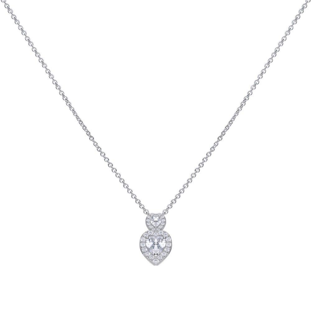 diamonfire-silver-white-zirconia-double-heart-vintage-style-necklace-p20978-58791_zoom
