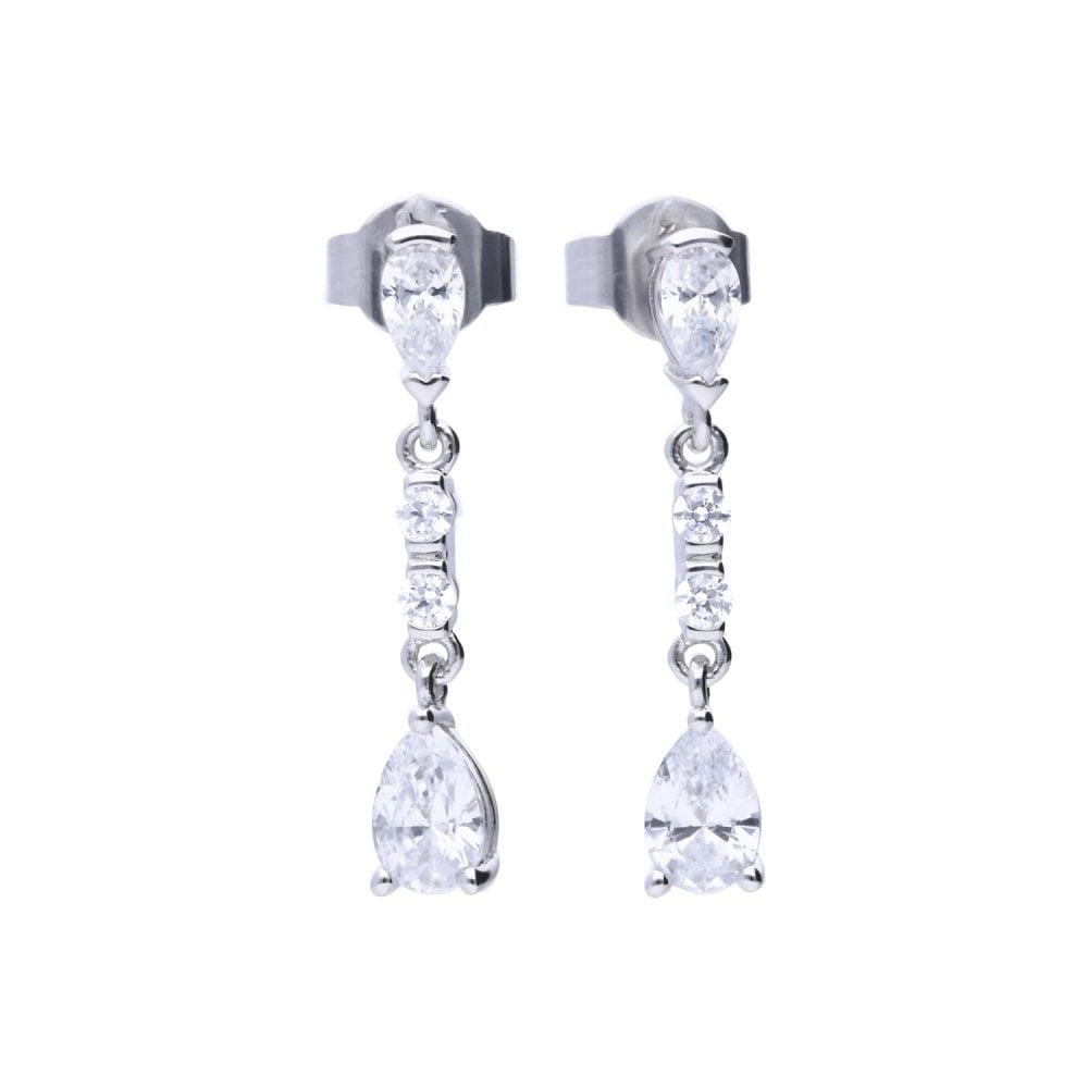 diamonfire-silver-white-zirconia-long-teardrop-earrings-p20973-58785_image
