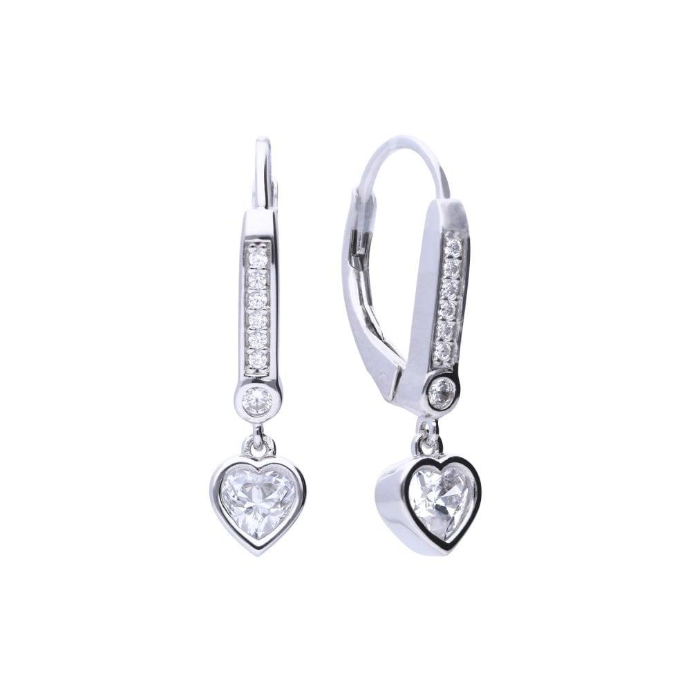 diamonfire-silver-white-zirconia-pave-heart-hoop-earrings-p20972-58755_image