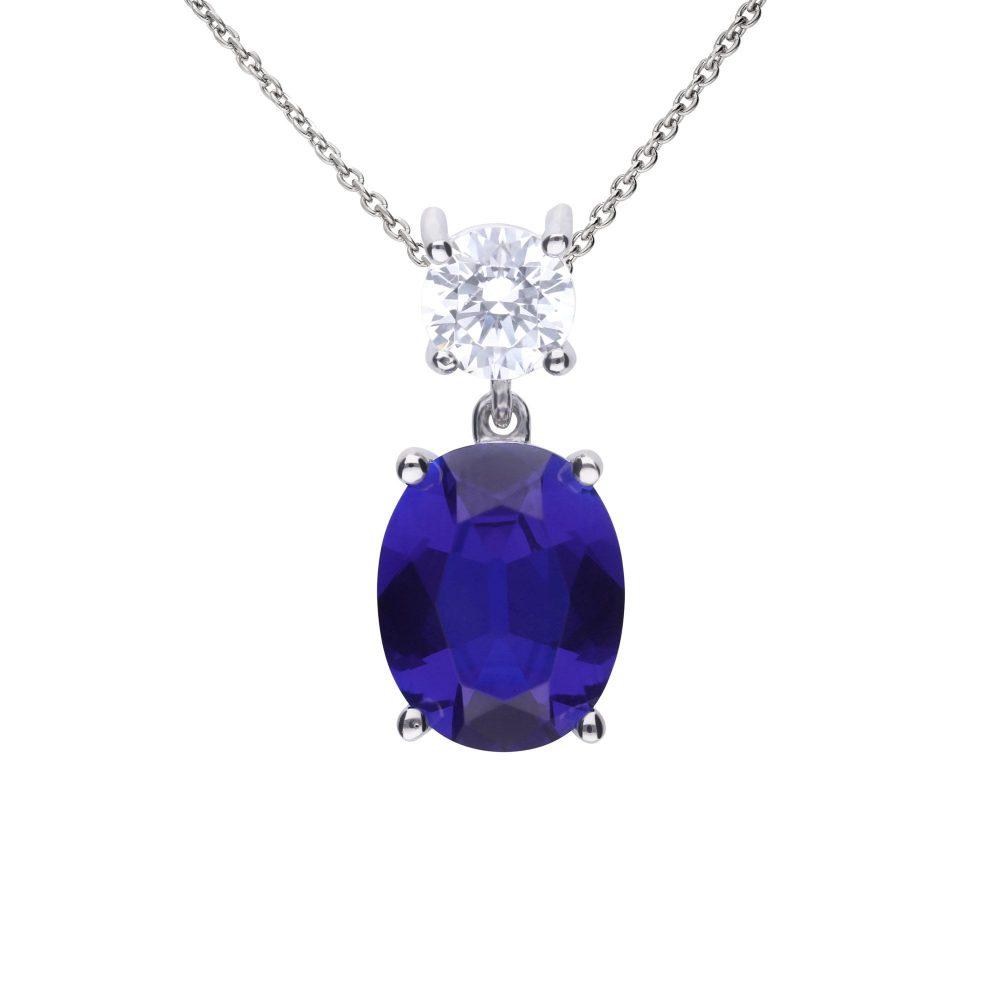 diamonfire-silver-with-white-zirconia-oval-sapphire-drop-pendant-p20983-58759_zoom